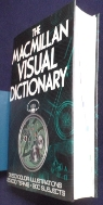 Macmillan Visual Dictionary -ISBN:9780025281608     /새책수준 /사진의 제품  ☞ 서고위치:KB 2 *[구매하시면 품절로 표기됩니다]