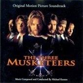 O.S.T. (Michael Kamen) / The Three Musketeers (삼총사) (수입)