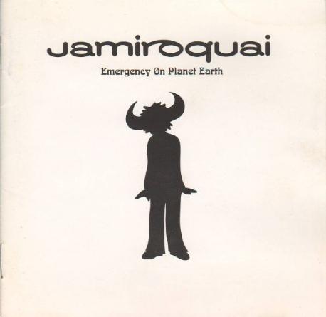 [일본반] Jamiroquai - Emergency On Planet Earth