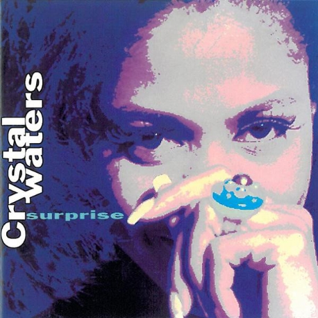 [수입] Crystal Waters - Surprise