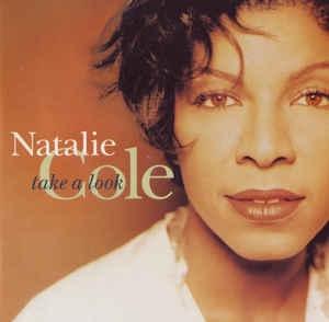 [수입] Natalie Cole - Take A Look