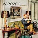 Weezer / Maladroit