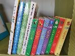 Scolastic) I spy 시리즈 외 영어책