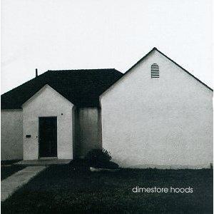 [중고] Dimestore Hoods / Dimestore Hoods