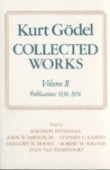 Collected Works: Volume II: Publications 1938-1974