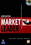 Market Leader Intermediate Business English Coursebook