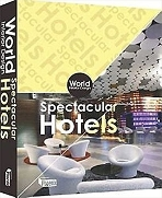 World Interior Design : Spectacular Hotels   (ISBN : 9789881590367)