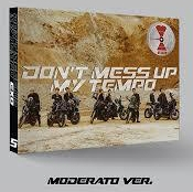 엑소 (Exo) - 5집 Don't Mess Up My Tempo (Moderato Ver.)