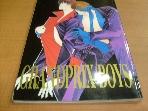 일본원판) Grand Prix Boys - Special. 5