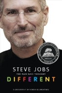 STEVE JOBS (THE MAN WHO THOUGHT DIFFERENT)