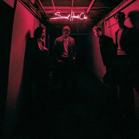 Foster The People - Sacred Hearts Club (홍보용 음반)