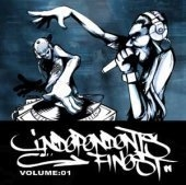V.A. / Independents' Finest Vol. 1 (수입)