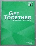 Get Together 2 : Workbook ISBN 0-19-437489-0