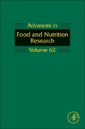 Advances in Food and Nutrition Research, Vol. 62  (ISBN :  9780123859891)