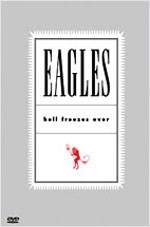 Eagles - Hell Freezes Over - 테이프