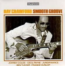 RAY CRAWFORD : SMOOTH GROOVE ///LP3