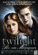 Twilight. Bis(s) zum Morgengrauen : Filmausgabe