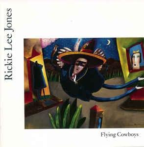 [수입] Rickie Lee Jones - Flying Cowboys