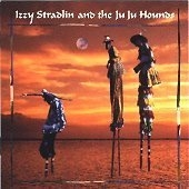 Izzy Stradlin And The Ju Ju Hounds / Izzy Stradlin And The Ju Ju Hounds (수입)