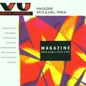 Magazine / Rays & Hail, 1978-81 (수입)