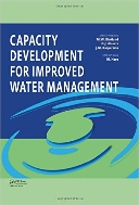 Capacity Development for Improved Water Management  (ISBN : 9780415573986)