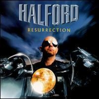 Halford / Resurrection (수입)