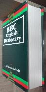 BBC ENGLISH DICTIONARY /사진의 제품  ☞ 서고위치:sz 3