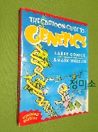The Cartoon Guide to Genetics (Updated) ( Cartoon Guide )  //ㅂ7