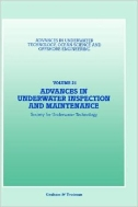 Advances in Underwater Inspection and Maintenance (ISBN : 9781853333040)