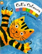 Cat's Colours (Picture Mammoth) Paperback