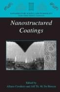 Nanostructured Coatings (ISBN : 9781441920645)