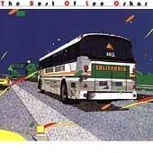 Lee Oskar - The Best Of Lee Oskar (