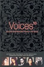 VOICES 10 [보이시스 10] 미개봉 * 나나 무스쿠리 / 사라 브라이트만 / 마리아 칼라스 ...