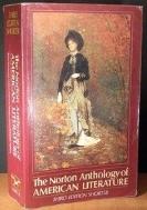 Norton Anthology of American Literature 제3판///CC4