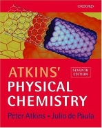 Physical Chemistry 7 edition