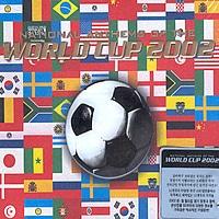 [미개봉] V.A. / National Anthems Of The World Cup 2002