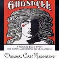 O.S.T. / Godspell (갓스펠) (Musical Cast)