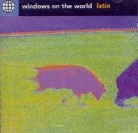 [미개봉] V.A. / Windows On The World: Latin (다양한 라틴음악과의 만남)