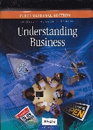 Understanding Business, Sixth Edition - McGraw Hill; Includes CD Rom edition (2002)
