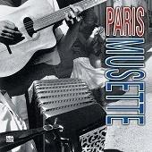 [미개봉] Paris Musette / Paris Musette