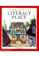 SCHOLASTIC LITERACY PLACE  1.6