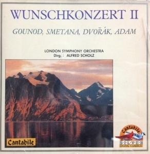 [중고] Alfred Scholz / Wunschkonzert II (srk5019)