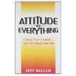 Attitude is Everything 모든 것은 자세에 달려 있다
