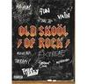 [DVD] Old School of Rock (미개봉)
