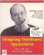 [영어원서 컴퓨터] Designing Distributed Applications (Paperback)