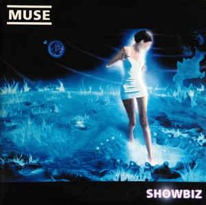 [미개봉][수입][LP] Muse - Showbiz [2LP]