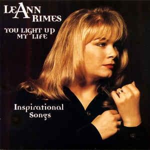 [수입] LeAnn Rimes - You Light Up My Life (Inspirational Songs)