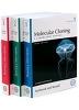 Molecular Cloning (Paperback, 3rd) : A Laboratory Manual (3Volume Set)