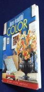 House Beautiful: Color (Great style series)  9780688106225 Hardcover   /사진의 제품  / 상현서림 ☞ 서고위치:ki 4 *[구매하시면 품절로 표기됩니다]