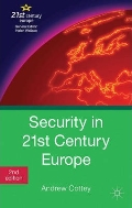 Security in 21st Century in Europe 2nd edition